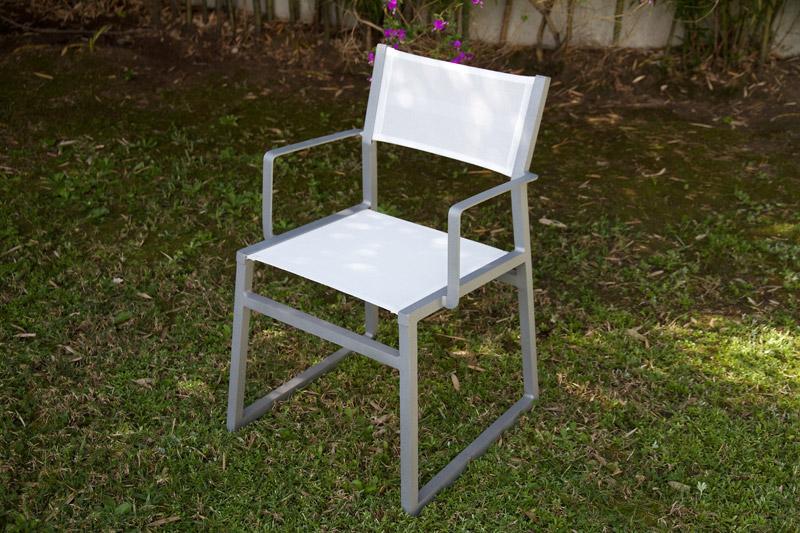 Muebles la maceta lo mejor en muebles de jardin sill n - Muebles en ibiza ...