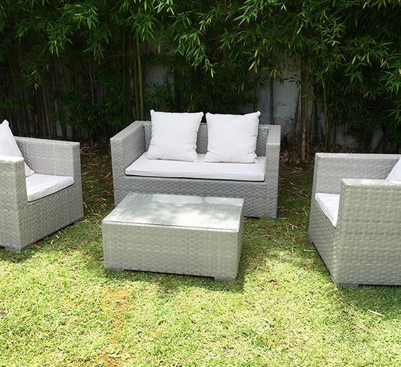 Muebles La Maceta, Lo mejor en muebles de jardin, Categorías de los ...