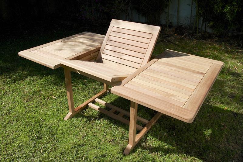 Muebles la maceta, lo mejor en muebles de jardin, mesas ...