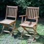 Silla y sillón Dakota