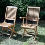 Silla y sillón Tivoli