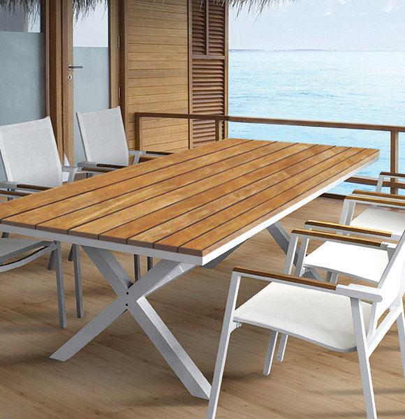 La maceta muebles de jardin casa dise o for Muebles de jardin malaga